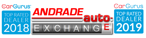 Andrade Auto Exchange Logo