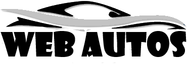 Web Autos Logo