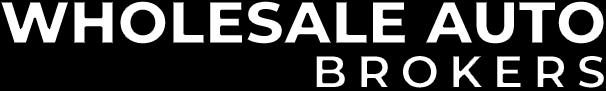 Wholesale Auto Brokers Logo