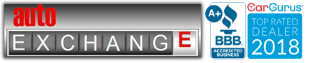 Auto Exchange Logo