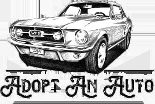 Adopt An Auto Logo