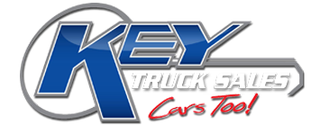 Key Truck Sales Logo