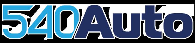 540Auto Logo