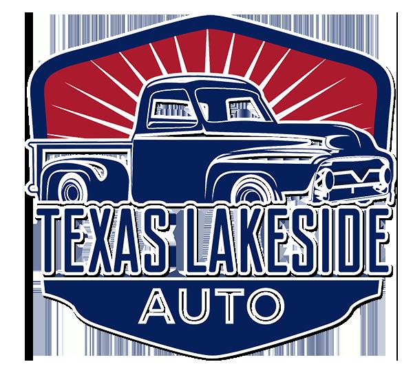 Texas Lakeside Auto Logo