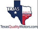 Texas Quality Motors  Logo