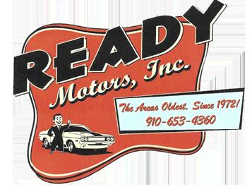 Ready Motors INC Logo