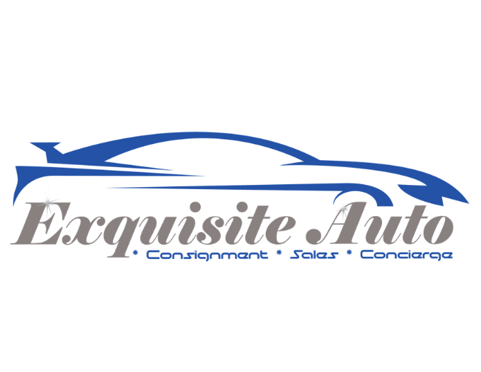 Exquisite Auto Logo
