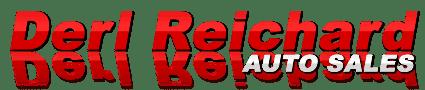 Derl Reichard Auto Sales Logo