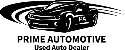 Prime Automotive Logo