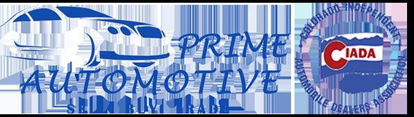 Prime Automotive Logo