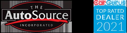 The Auto Source, Inc. Logo