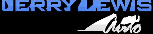 Jerry Lewis Auto Logo