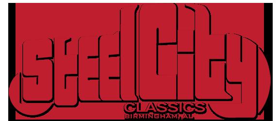 Steel City Classics Logo