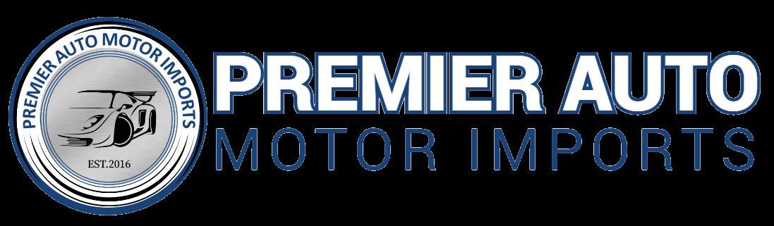 Premier Auto Motor Imports Logo