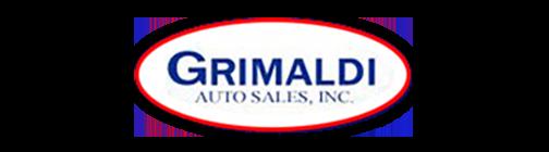 Grimaldi Auto Sales Inc Logo