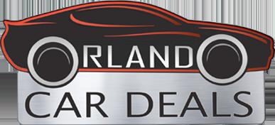 Orlando Car Deals Logo