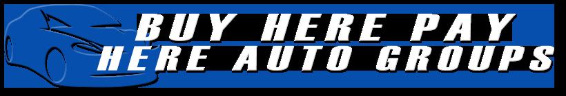 Auto for 500 Down Logo
