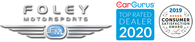 Foley Motorsports Logo