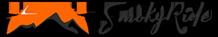 SmokyRide Logo