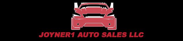 Joyner1 Auto Sales LLC Logo