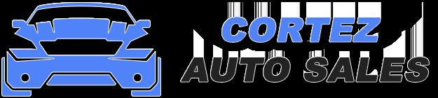 Cortez Auto Sales Logo