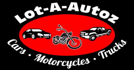 Lot-A-Autoz Logo