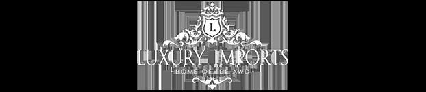 Luxury Imports INC Logo