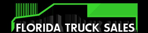 Florida Truck Sales  Logo