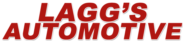 Lagg's Automotive Logo
