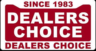Dealers Choice 3 Logo