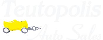 Teutopolis Auto Sales Logo