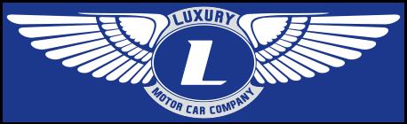 Luxury Motor Car Company Logo