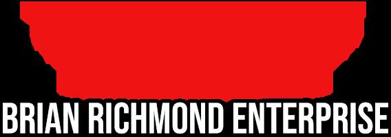 Brian Richmond Enterprise  Logo