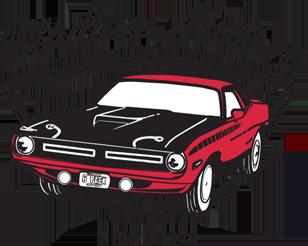 Stadium Motors Inc Logo