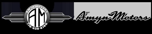 Amyn Motors Inc. Logo