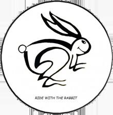 Big Rabbits Autos Logo