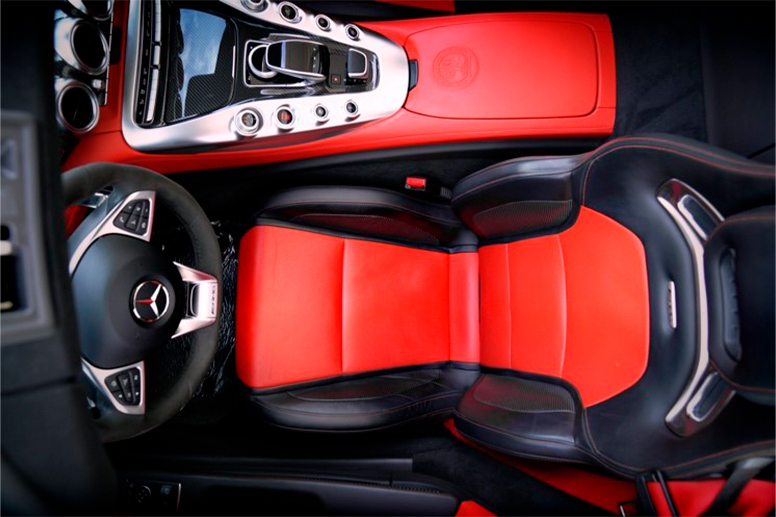 Media Packages JLD Auto Group