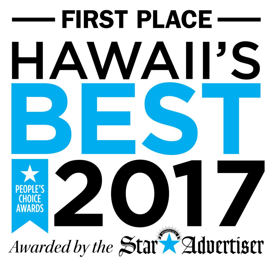 Hawaii's Best 2017