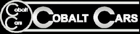 Cobalt Cars Logo