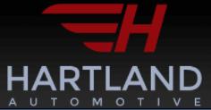 Hartland Automotive LLC Logo