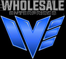 Wholesale Enterprises Logo