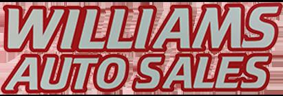Williams Auto Sales Logo
