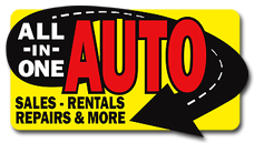 All-In-One Auto Logo
