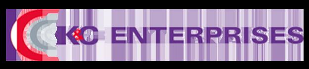 K & C Enterprises Logo