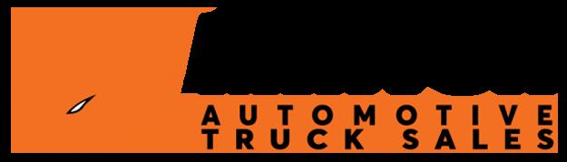 Minton Automotive Truck Sales Logo