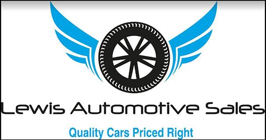 Lewis Automotive Logo
