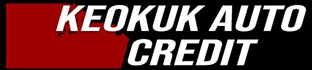 Keokuk Auto Credit Logo