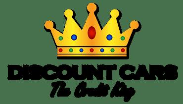 Discount Cars Logo