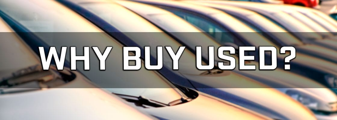 Why Buy Used in Hickory, NC