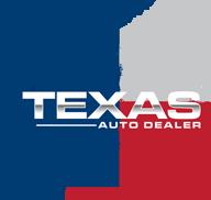 Texas Auto Dealer  Logo